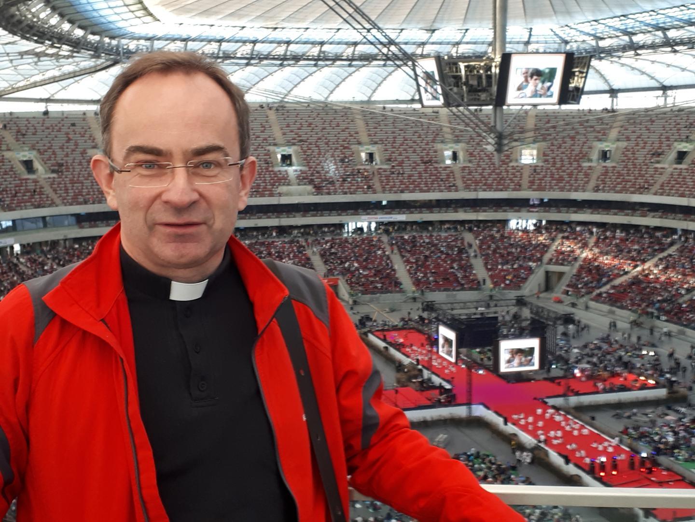 ks. Wojciech Klawikowski