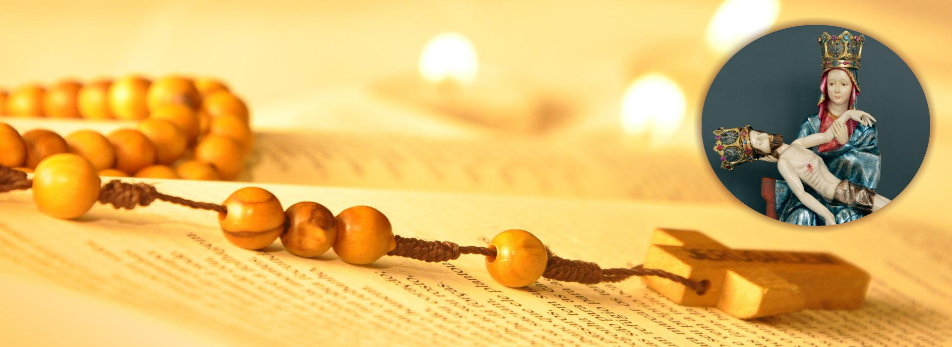 Rekolekcje zawierzenia Maryi